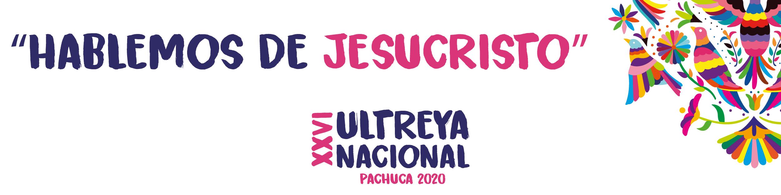 Ultreya Nacional 2020